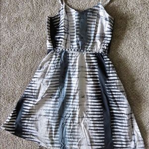 African Hand Printed Dress